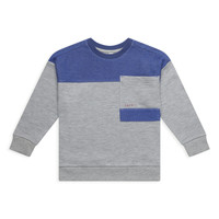 Clothing Boy sweaters Esprit FAUSTINE Grey