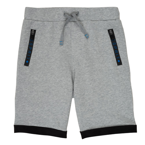 Clothing Boy Shorts / Bermudas Esprit FLAVIAN Grey