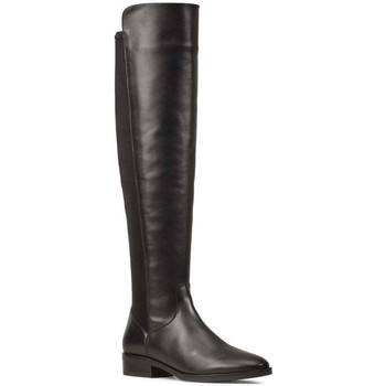 Shoes Women High boots Clarks Pure Caddy Womens Knee High Boots black
