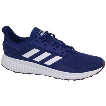 Shoes Men Running shoes adidas Originals Duramo 9 Blue,Navy blue