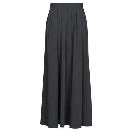 Clothing Women Skirts Betty London MERCI Black