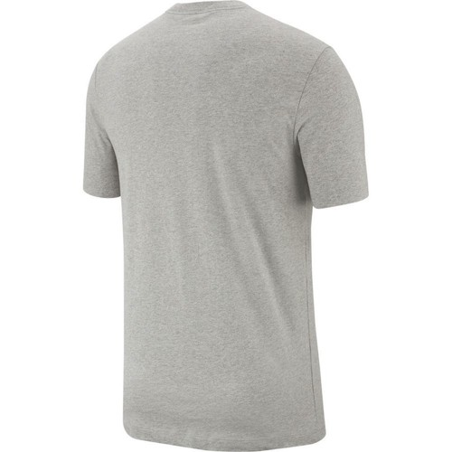 2020 Newest Nike Nsw Club Tee Grey 17041433 Men's Clothing