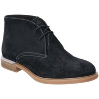 Shoes Women Mid boots Hush puppies Bailey Chukka Womens Ankle Boots black