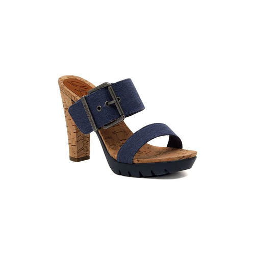 Shoes Women Sandals Replay SANDALO  BLU     77,9
