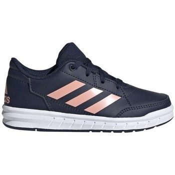 Shoes Children Low top trainers adidas Originals Alta Sport K