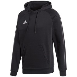 Clothing Men Sweaters adidas Originals Core 18 Hoody Black