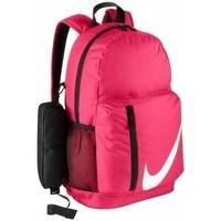 Bags Rucksacks Nike Elemental Pink