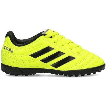Shoes Children Football shoes adidas Originals Copa 194 Junior Celadon,Yellow
