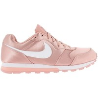 Shoes Women Low top trainers Nike Wmns MD Runner 2 Pink