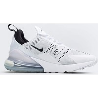 Shoes Women Low top trainers Nike Wmns Air Max 270 White