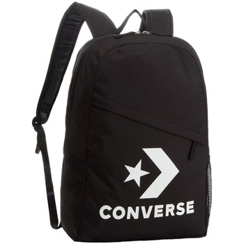 Bags Rucksacks Converse Speed Black