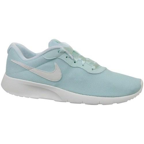 Shoes Children Low top trainers Nike Tanjun SE GS