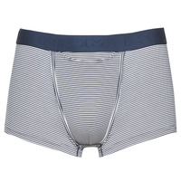Underwear Men Boxer shorts Hom SIMON BOXER BRIEF HO1 Marine / White