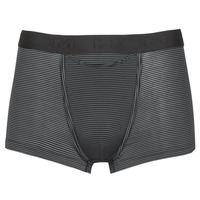 Underwear Men Boxer shorts Hom SIMON BOXER BRIEF HO1 Black / White