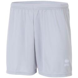 Clothing Shorts / Bermudas Errea Short  New Skin gris