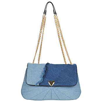 Bags Women Shoulder bags Lollipops JUSTIN Blue