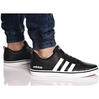 Shoes Men Low top trainers adidas Originals VS Pace White, Black