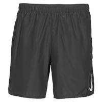 Clothing Men Shorts / Bermudas Nike M NK CHLLGR SHORT 7IN BF Black / Silver
