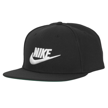 Clothes accessories Caps Nike U NSW PRO CAP FUTURA Black