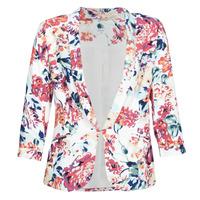 Clothing Women Jackets / Blazers Betty London MIRKA Multicolour
