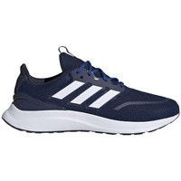Shoes Men Low top trainers adidas Originals Energyfalcon Navy blue