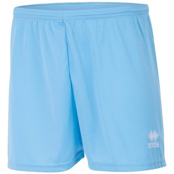 Clothing Shorts / Bermudas Errea Short  New Skin bleu marine