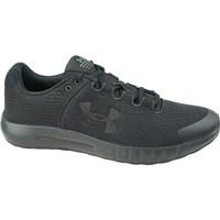 Shoes Women Running shoes Under Armour Micro G Pursuit BP Black