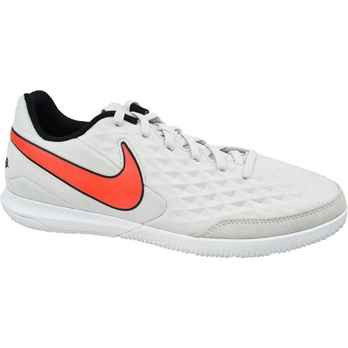 Shoes Men Derby Shoes & Brogues Nike Tiempo Legend 8 Academy IC White