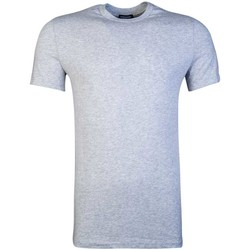 Clothing Men Short-sleeved t-shirts Dsquared D9M202460_030grey grey