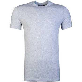 Clothing Men Short-sleeved t-shirts Dsquared D9M202460_030grey grey
