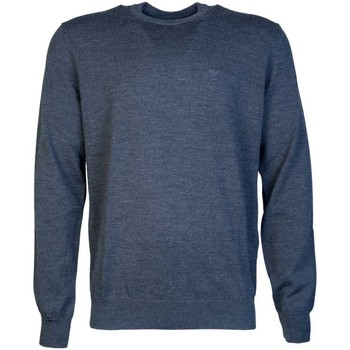 Clothing Men Jumpers Armani 8N1M911M4CZ_0632charcoal grey