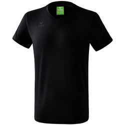 Clothing Men Short-sleeved t-shirts Erima T-Shirt  style noir