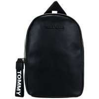 Bags Rucksacks Tommy Hilfiger AW0AW07374BDS Black