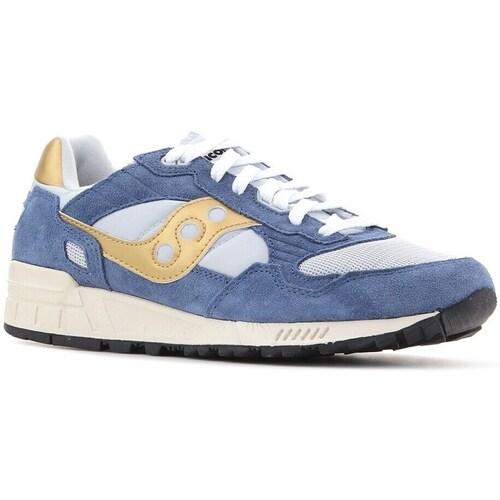 Shoes Men Low top trainers Saucony Shadow 5000 Vintage Blue