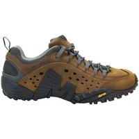 Shoes Men Running shoes Merrell Intercept Brown