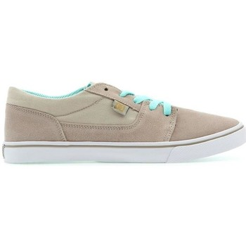 Shoes Women Low top trainers DC Shoes Trase W Beige