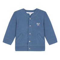 Clothing Boy Jackets / Cardigans Absorba NOLA Blue