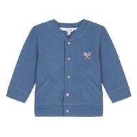 Clothing Boy Jackets / Cardigans Absorba NOLA Blue