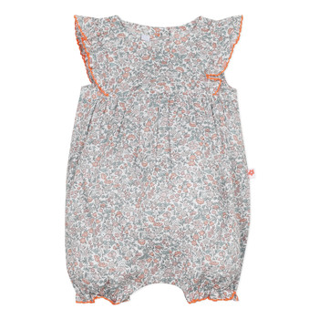 Clothing Girl Jumpsuits / Dungarees Absorba ADELINE Pink