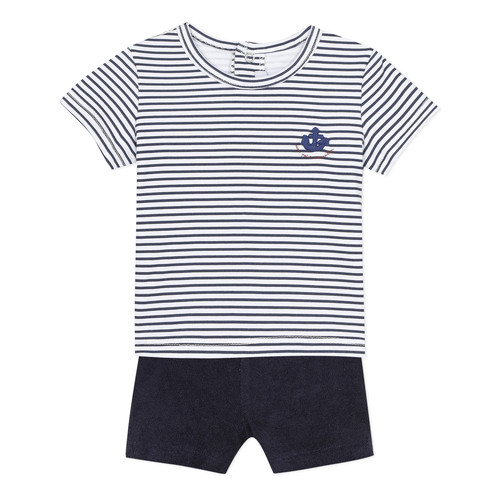 Clothing Boy Sets & Outfits Absorba YANIS Marine