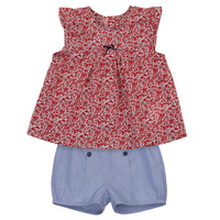 Clothing Girl Sets & Outfits Absorba LEO Marine