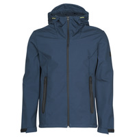 Clothing Men Jackets Jack & Jones JCOPEARCE Marine