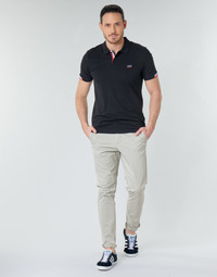 Clothing Men chinos Jack & Jones JJIMARCO Grey