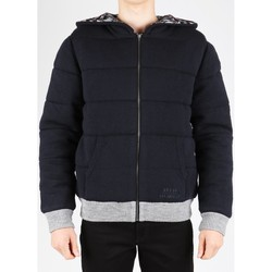 Clothing Men Duffel coats Guess M14R20Z0B00-753 navy
