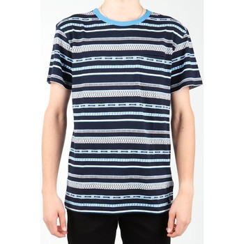 Clothing Men Short-sleeved t-shirts DC Shoes DC EDYKT03378-BYJ0 Multicolor