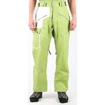 Clothing Men Trousers Salomon Sideways Pant M L1019630036 green