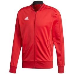 Clothing Men Sweaters adidas Originals Condivo 18 Red