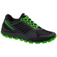 Shoes Men Running shoes Dynafit Trailbreaker Black,Green