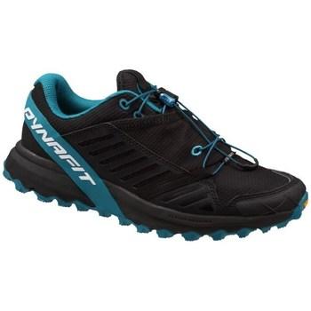 Shoes Women Running shoes Dynafit Alpine Pro W Black,Blue