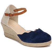 Shoes Women Sandals André BABI Marine